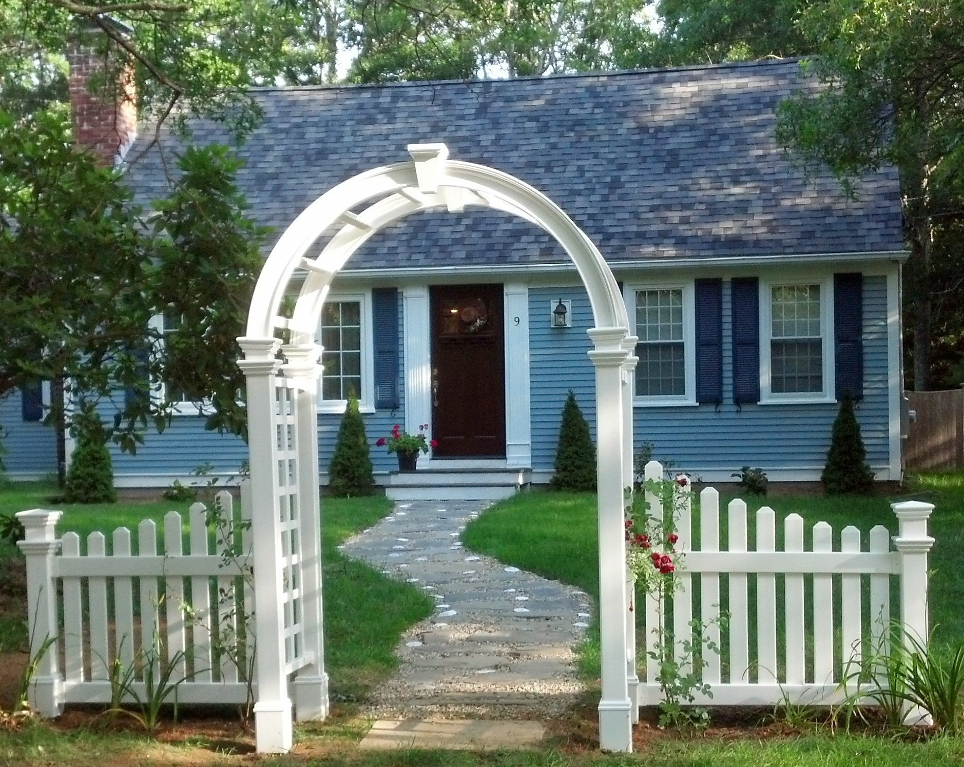 Arbor & House, 9 Turtle Cove, Sandwich, MA, Cape Cod
