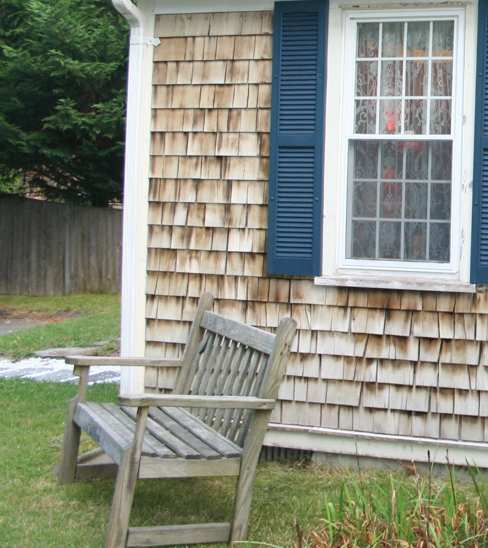 House Side, Turtle Cove, Cape Cod